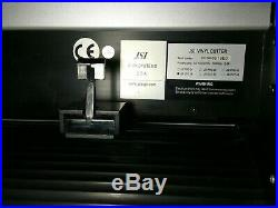JSI Sign Systems USA JSI Cut 24 Vinyl Cutter (No software/cables)