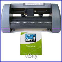 MH 14 Craft Vinyl Cutter & Cut Software, Weeding & Application Starter Kit