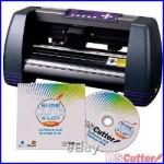 NEW 14 USCutter Vinyl Cutter Cutting Plotter Desktop Machine SCAL Pro Software