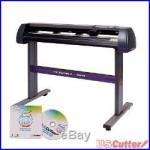 NEW 53 USCutter MH Vinyl Cutter Cutting Plotter Machine SCAL Pro Software
