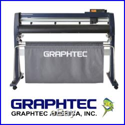 NEW Graphtec FC9000-100 42 Vinyl Cutter Plotter with stand and software