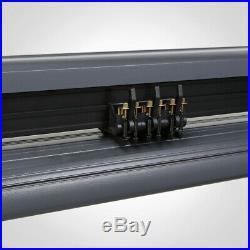 New 53 Vinyl Cutter Cutting Plotter Machine Artcut Software SK1350T