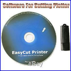 New Sign Making Software for Vinyl Cutter Cutting Plotter Via Coreldraw&AutoCAD