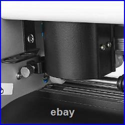 ONE A4 Vinyl Cutter Cutting Plotter Carving Machine Portable Artcut Software DIY