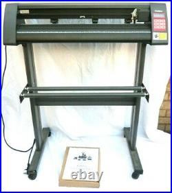 Pixmax 72cm 720mm Professional 28inch Vinyl Cutter Plotter Used needs software