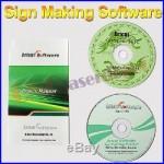 Pro Artcut 2009 Sign Sticker Making Software For Vinyl Cutter Cutting Plotter