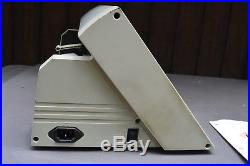 Roland Camm-1, PNC 900 Vinyl Sign Cutter, & Flexi Cut Software, original owner