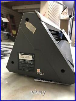 Roland GX-24 1-Servo Vinyl Cutter Plotter Signs Decals Banners Etsy WithSoftware