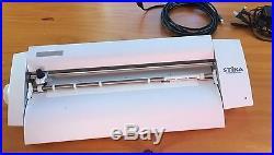 Roland Stika Cutter SV-15 Vinyl Cutter USB No software