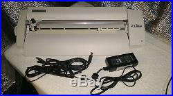 Roland Stika SV-15 Vinyl Cutter Used, works well, NO Software included