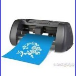 SEIKI SK375T 14 (375mm) Vinyl Sign Cutter Plotter Wide Format + Artcut Software