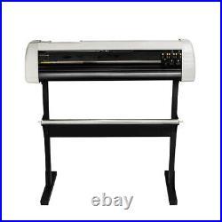 SELL 33 INCH Plotter Machine Cutter Vinyl Cutter / Plotter, withSoftware Supplies