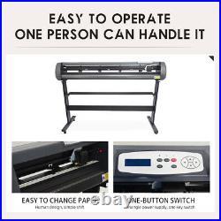 SFX 28 Vinyl Cutter Business Cutting Plotter / Sign Making Transfer & Software