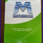 Sign Maker Software VinylMaster Pro Vinyl Cutter for Contour Cut Download Only