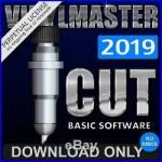 Sign Making Software VinylMaster Cut Basic Vinyl Cutter Plotter Download Only