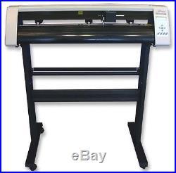 SignWarehouse-31 R Series Vinyl Cutter without Apprentice Vinyl Software, NO BOX