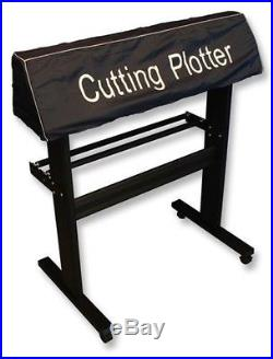 SignWarehouse Vinyl Cutter with Powerful Text Software for SignMakers Vinly Sign
