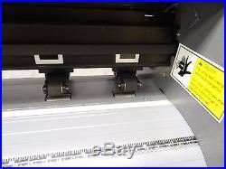 Titan 15 Table Craft Vinyl Cutter Sign Cutting Plotter