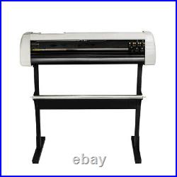 TOP US 33 Plotter Machine Cutter Vinyl Cutter / Plotter, withSoftware + Supplies