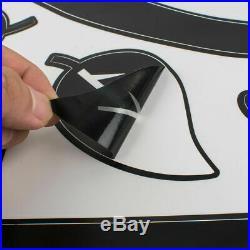 US 33 Cutting Plotter Vinyl Cutter Sign Making Machine Cutting 750mm + Software