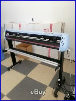 US Cutter -36 IN Vinyl Cutting Plotter Machine with Signmaster Software