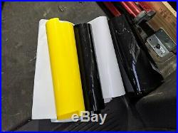 US Cutter Vinyl Plotter 28 HTV Heat Transfer Vinyl Decal, Software MH 721-MK2