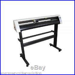 USA! 24 Redsail Vinyl Cutter Plotter with Contour Cut Function + FREE Software
