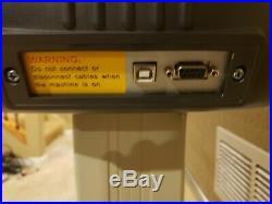 USCutter 28 Vinyl Cutter Plotter KIT + Design/Cut Software Make Decals Signs