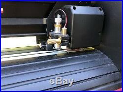 USCutter SC PLOTTERS. VinylMaster Cut Design & Cut Software