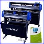 USCutter TITAN3 Vinyl Cutter 28 with VinylMaster Cut Software