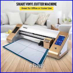 VEVOR 18 Vinyl Cutter/Plotter Upgrade Cutting Machine Sign Software 3 Blades