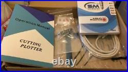 Vevor 28 Vinyl Cutter Plotter and SignCut Software