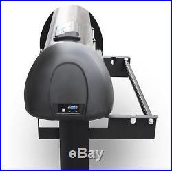Vicsign 24 HL630 vinyl printer cutter plotter machine basket+artcut software