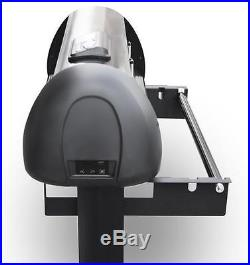 Vicsign 24 HWQ630 Corel Draw x5 Software Contour Vinyl Cutter Plotters Machine