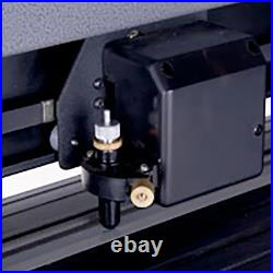 Vinyl Cutter Machine 34 inch + Software+ Start your home Based Decal Business
