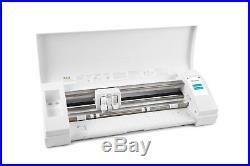 Vinyl Cutter Machine with Software Cutting Tool Sketch Pens Sticker Paper Books
