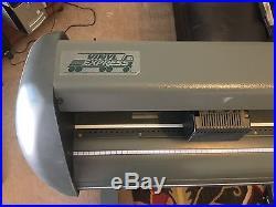 Vinyl Cutter Package 36 Jaguar Cables & Software, vinyl Turnkey
