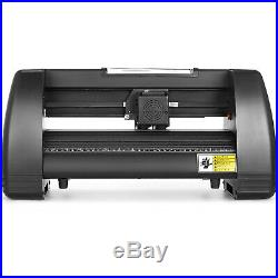Vinyl Cutter Plotter Cutting 14/28/34/53 inch 3 Blades Software Art Craft