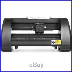 Vinyl Cutter Plotter Cutting 14/28/34/53 inch Software Business Signmaster