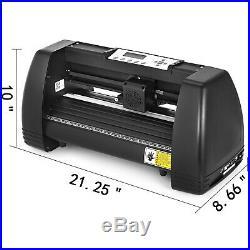 Vinyl Cutter Plotter Cutting 14 Sign Maker Software Bundle Craft Cut Art Craft
