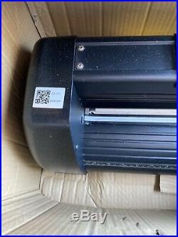 Vinyl Cutter Plotter Cutting 14 Sign Sticker Making Print Software