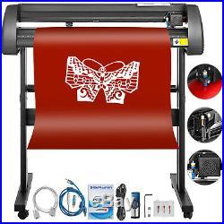 Vinyl Cutter Plotter Cutting 34 Sign Maker Cut Device Artcut Software Business