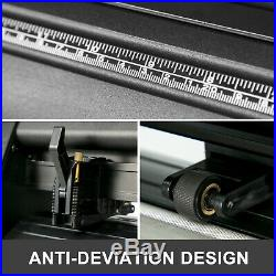 Vinyl Cutter Plotter Sign Cutting 14 Software Bundle Cut Device 2 Pinch-rollers