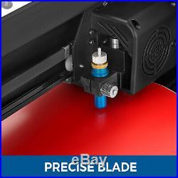 Vinyl Cutter Plotter Sign Cutting 28 Sticker Graphics Software Contour Cut