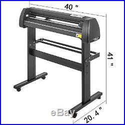 Vinyl Cutter Plotter Sign Cutting 34 Software Bundle decoration Drawing Tools