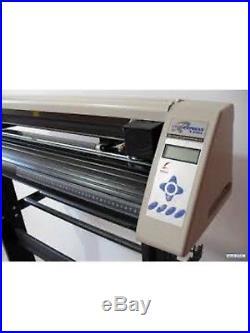 Vinyl Express R SERIES Vinyl Cutter 24 Sign Making Software/Vinyl/Clipart