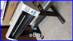 Vinyl Express R Series 31 Cutter, Stand Vinyl Express LXI Cloud Expert Software