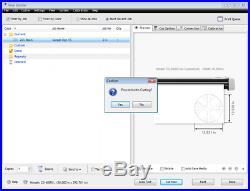 VinylMaster CUT PSN+LINK Basic Sign Making Software for Vinyl Cutters NO DISCS