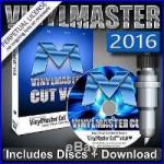 VinylMaster Cut for Sign Making Contour Cut Software Vinyl Sign Cutter Plotter