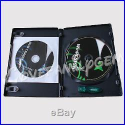 WinPCSIGN BASIC 2012 Sign Making Cutting Software For Vinyl Plotter Cutter